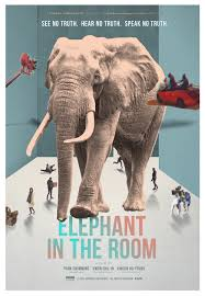 elephant in the room 2016