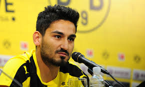gundogan hair man city snap up ilkay gundogan from dortmund sport dawn com