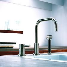 Dornbracht Kitchen Faucet High End Kitchen Faucets Brands Catchy Collections Of High End