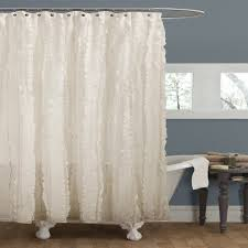 Curved Shower Curtain Bar - curved shower curtain rods curved shower curtain rods bring