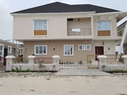 5 bed duplex for sale in victory park estate osapa lekki lagos