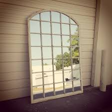 Ideas Design For Arched Window Mirror Wall Window Mirror Choice Image Home Wall Decoration Ideas