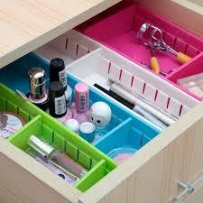 cuisine tiroir cuisine en plastique tiroir à couverts avec grille boîte de