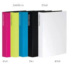 High Capacity Photo Albums Kyozai Club T And Y Rakuten Global Market Sexey Photo Album