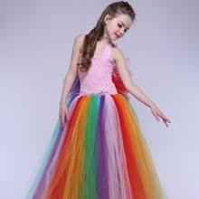 popular rainbow ball gown years dresses buy cheap rainbow ball