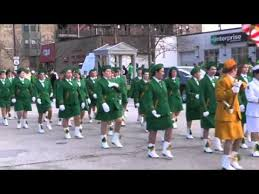 2016 st patrick u0027s day parade youtube
