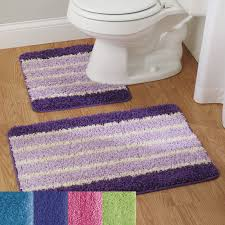 Rug For Bathroom Floor Bath Rugs And Mats Design Idea And Decorations Outstanding