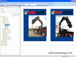 hiab c service repair manual heavy technics repair