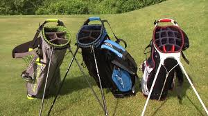 sun mountain 2017 4 5 ls golf stand bag youtube