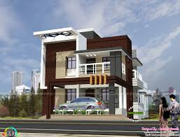 Contemporary Housing Modern Elevation Design Of Residential Buildings House Map