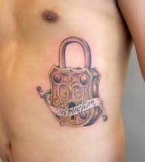 9 key and lock tattoo lock and keyhole outline icons free