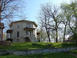 smith murphy octagon house built in 1854 this octagon sha u2026 flickr