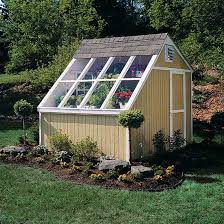 Sheds For Backyard Stylish Garden Sheds That Do It All