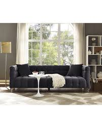 gray chesterfield sofa deal on mercer41 kittrell chesterfield sofa mrcr2240