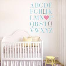 Alphabet Wall Decals For Nursery 41 Best Tree Wall Decals Images On Pinterest Tree Wall Decals
