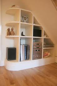 under stairs shelving pin by acj on basement pinterest stair storage storage and