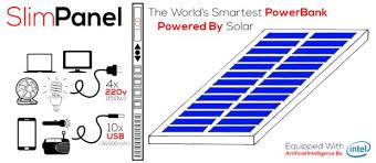 diy portable solar powerbank w 110v outlets u0026 usb ports 33