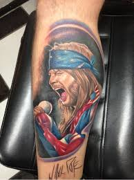 11 best axl rose tattoo images on pinterest artists axl rose
