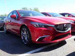 new cars for sale mazda new 2017 mazda mazda6 grand touring for sale in schaumburg il