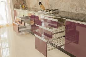kitchen basket ideas wonderful modular kitchen accessories designs kitchen designs