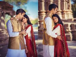 a pre wedding shoot rooted in traditions by hitched clicked