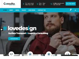 best business and financial wordpress themes flashuser