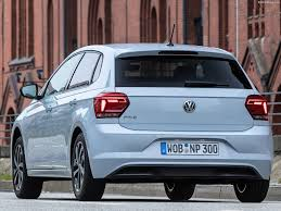 volkswagen white car volkswagen polo 2018 pictures information u0026 specs