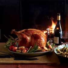 7 ways to save a turkey food wine