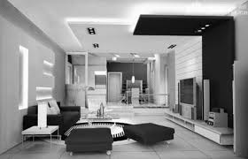 Decorate Living Room Black Leather Furniture Black Living Room Furniture Decorating Ideas White Sofa Pendant