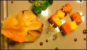 comment cuisiner les salsifis recette aumônière d automne ris de veau laqué salsifis et