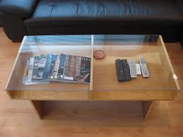 Plywood Coffee Table Plywood And Glass Coffee Table Labra Design Build