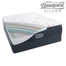 beautyrest silver chesapeake bay luxury firm super pillow top