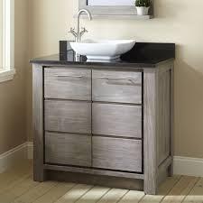 36 vessel sink vanity picture 5 of 24 gray vanity bathroom new 36 venica teak vessel