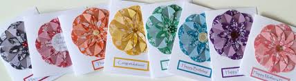 How To Make Origami Greeting Cards - card ideas