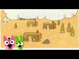 hoops yoyo thanksgiving