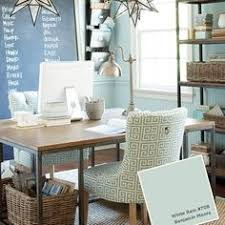 shabby chic office makeover offices layout and white office