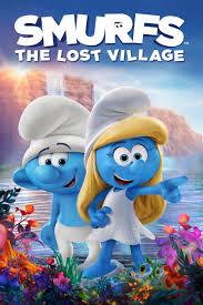 smurfs lost village itunes