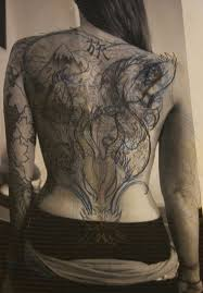 greatest tattoos designs full back tattoos for men and women