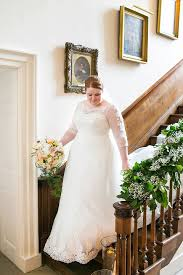 a charlotte balbier gown for an elegant black tie wedding at