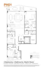 Mit Floor Plans by Icon Bay Condos For Sale In Miami 460 Ne 28 Street Miami Fl 33137