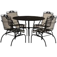 Aluminum Patio Chairs Clearance Outdoor Good Patio Dining Chairs Walmart 9 Piece Outdoor Dining