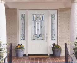 Exterior Door Inserts Masonite Exterior Door Glass Inserts Page
