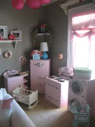 pretend play area pottery barn kids pink retro kitchen set i