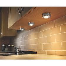 kitchen cabinet downlights halolite circular cabinet downlight polished chrome 3 pack kitchen