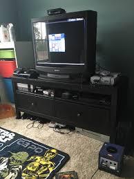 retro gaming setup album on imgur