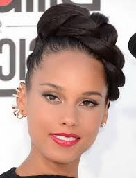 black hairstyles 2015 with braids to the side 25 updo hairstyles for black women