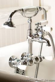 Faucets For Clawfoot Bathtubs 8 Best Clawfoot Tub Faucets Images On Pinterest Faucets Hand