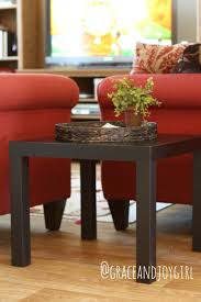 black brown coffee table furniture exciting ikea side table furniture for inspiring interior