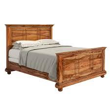 wood platform bed frame vnproweb decoration