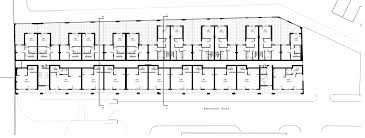 Kennel Floor Plans by In Defence Of U0027dog Kennel U0027 Flats U2014 Adam Smith Institute